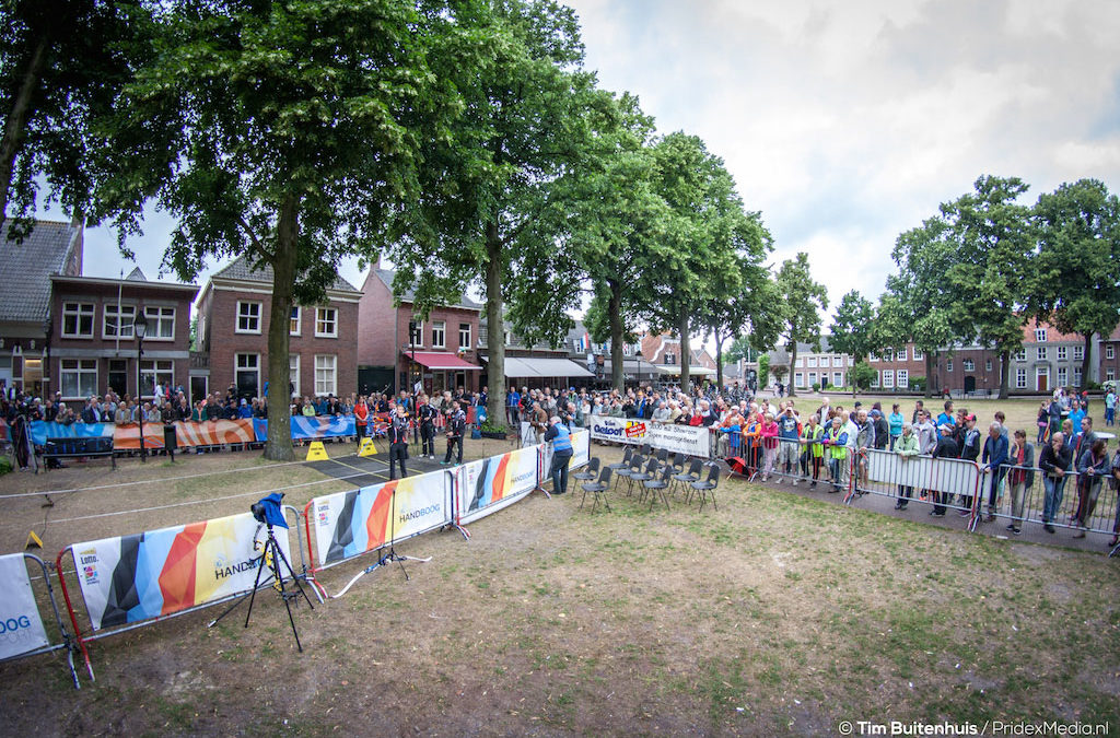 Inschrijving NK Outdoor 2016 geopend