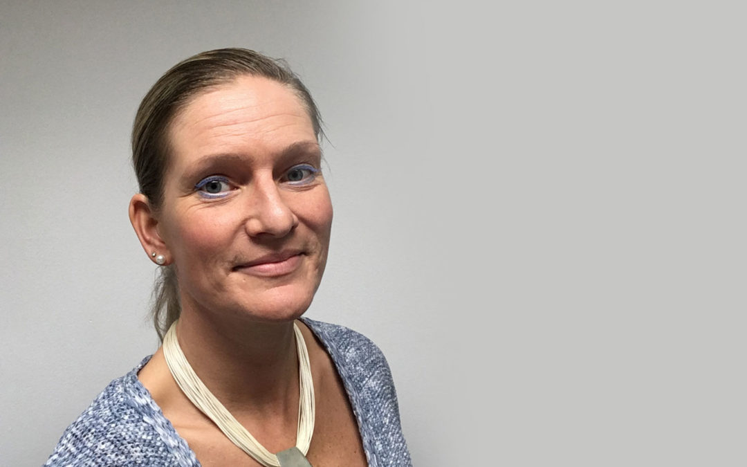 Rianne Mulder Algemeen Directeur ad interim