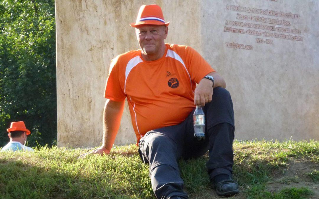 Jan van Dijck legt functie als bestuurder Breedtesport neer