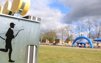 Uitslagen, fotolink en verslag Run-Archery Lichtenvoorde