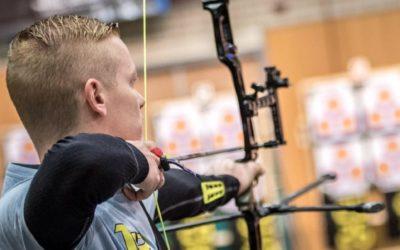 1e Run-Archery CUP in Roermond op 1 juli