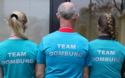 Uitslagen en foto's Finale Dutch Run-Archery CUP Wageningen