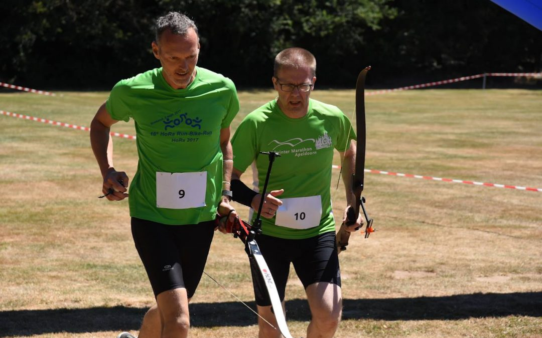 Agenda 2019 Run-Archery bekend