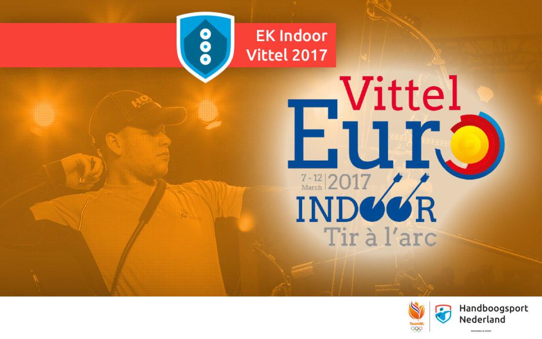 EK Indoor Vittel 2017