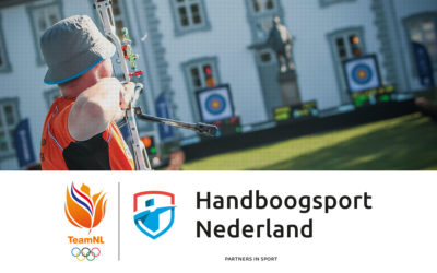 Handboogsport bundelt krachten in TeamNL