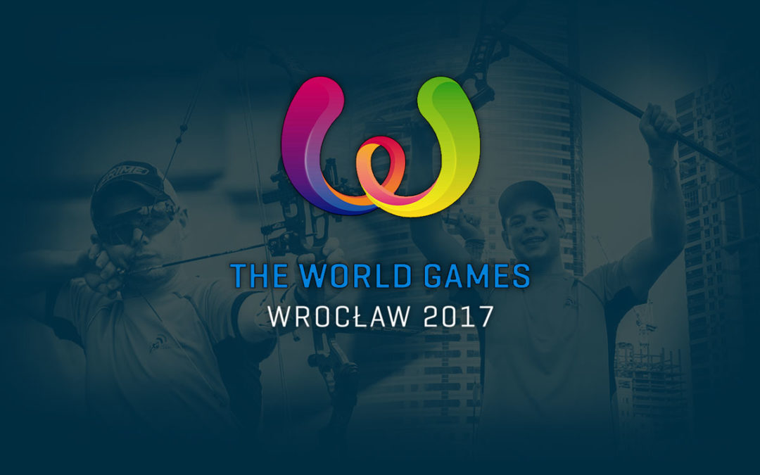 Nog 100 dagen tot de World Games!