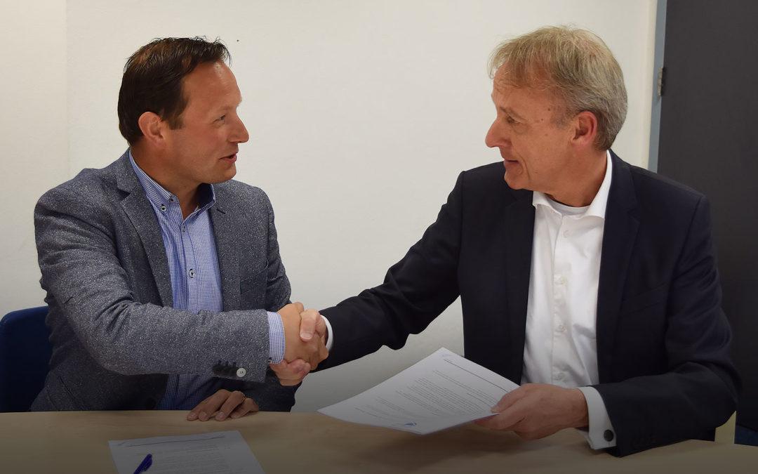 Arnoud Strijbis nieuwe algemeen directeur van de NHB