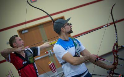 Steve Wijler wint de Vegas Shoot 2018