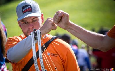 Mike Schloesser en Willem Bakker gaan voor wereldtitel