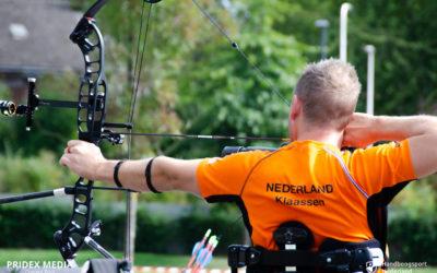 NK aangepast sporten: klein veld, goede winnaars