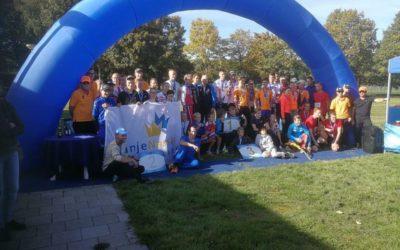 NK Run-Archery Zoetermeer 2018