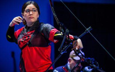 Bayardo en Schloesser succesvol tijdens Lancaster Archery Classic 2019