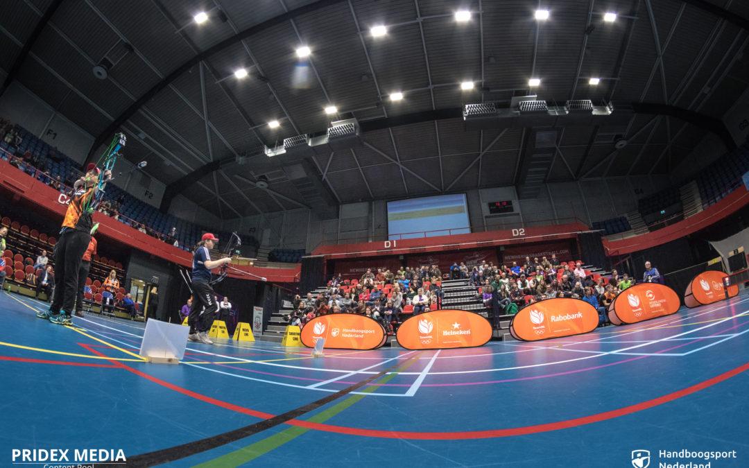 NK Indoor 2020: kwalificatiescores van belang!