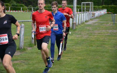 NK Run-Archery 28 september 2019 Zoetermeer