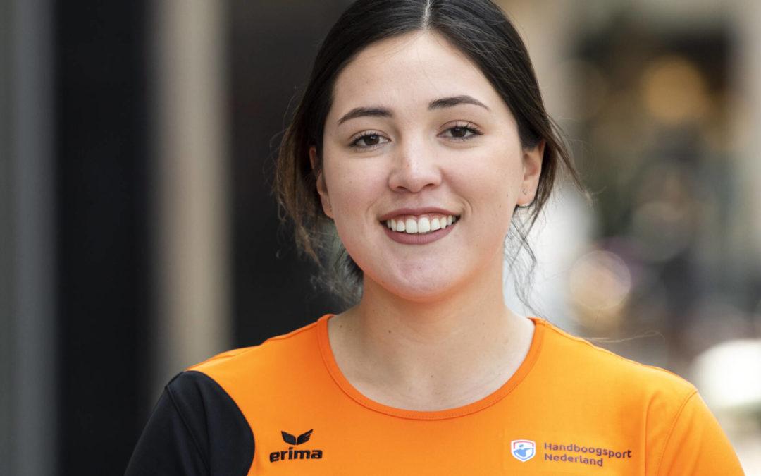Mexicaanse Bayardo is voor Nederland een schot in de roos