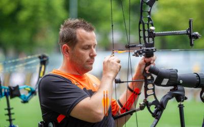 Twee Nederlandse records tijdens Open NK Aangepast sporten