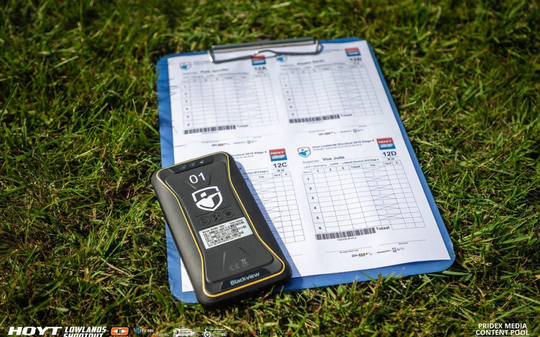 Update: Workshop Scoreverwerking mbv Ianseo zit VOL!!
