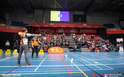 Inschrijving NK Indoor 2020 nog open; update deelnemerslijst