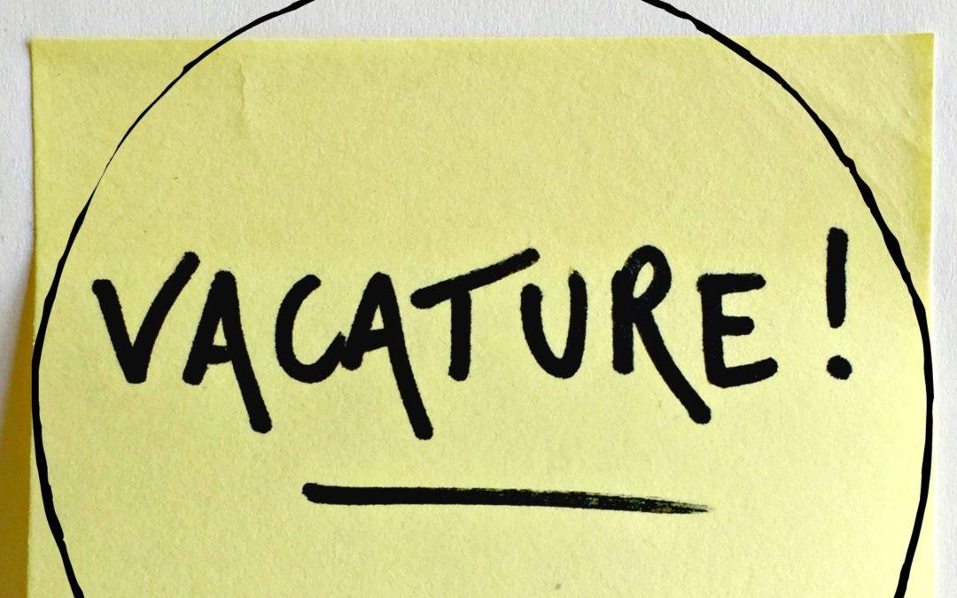Vacature Projectleider stimulering handboogsport