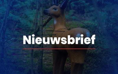 NHB Nieuwsbrief woensdag 22 juli 2020: De nieuwste ontwikkelingen