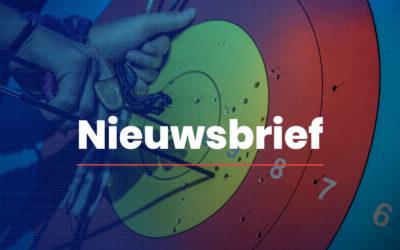NHB Nieuwsbrief – 13 januari 2021 – Maatregelen update