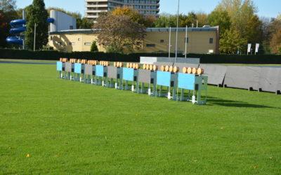 NK Run Archery Sprint geannuleerd