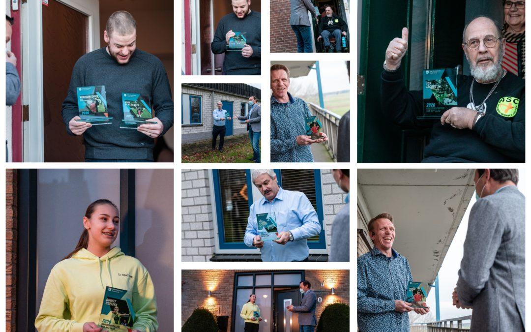 Handboog awards 2020: de winnaars zijn bekend!