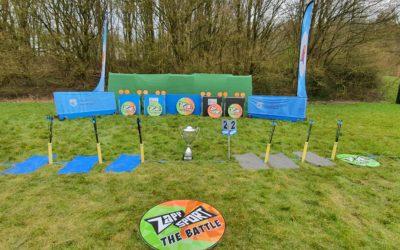 Run Archery op Zappsport!