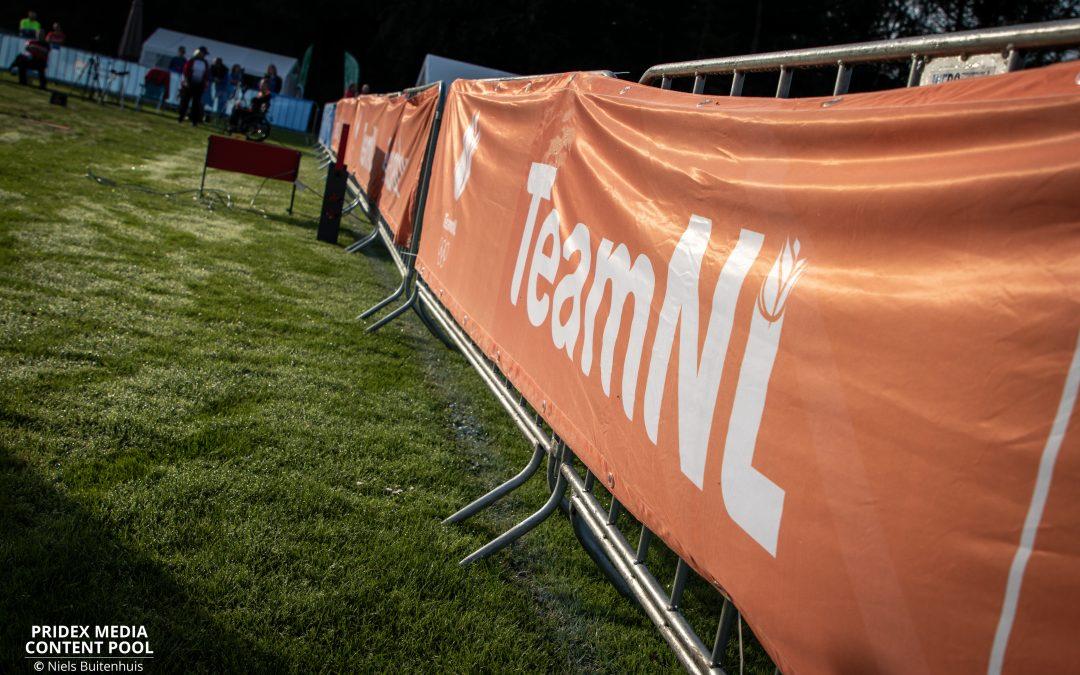 TeamNL gaat voor de medailles op EK Outdoor