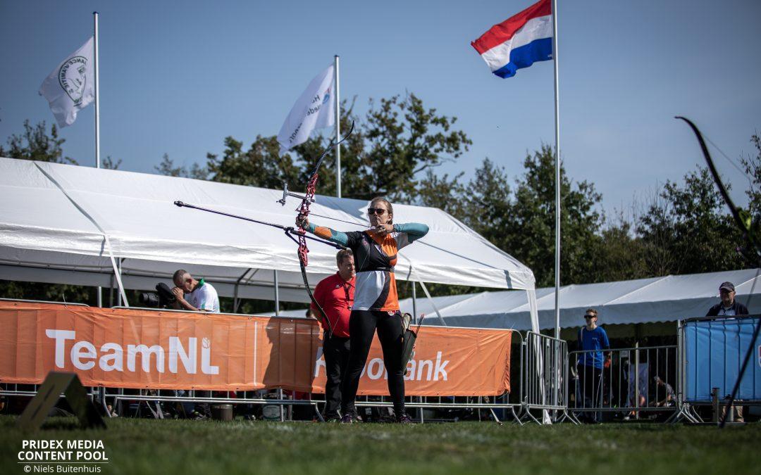 NK Outdoor & NK Aangepast Sporten op 3 en 4 juli in Schijndel