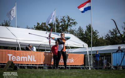 Inschrijving NK Outdoor & NK Aangepast Sporten geopend